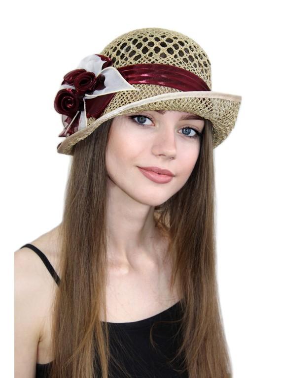 """Шляпа """"Иоланда"""""""