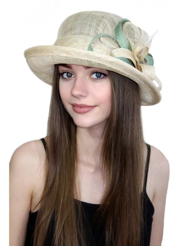 "Шляпа ""Кейсия"""