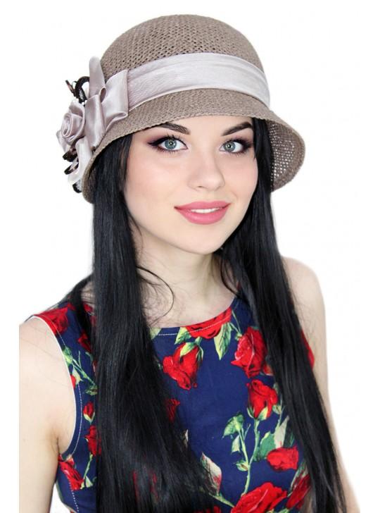 """Шляпка """"Керол"""""""