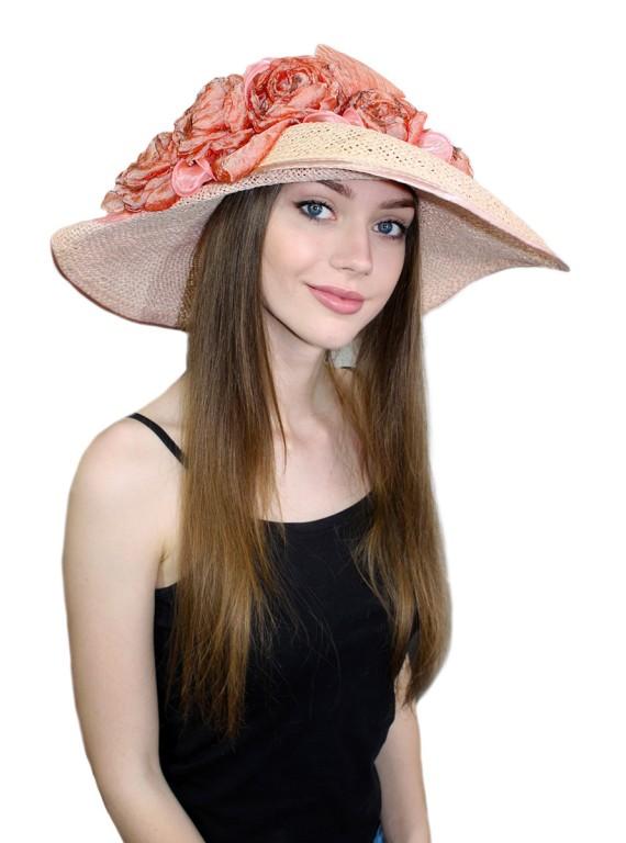 "Шляпа ""Кетлея"""