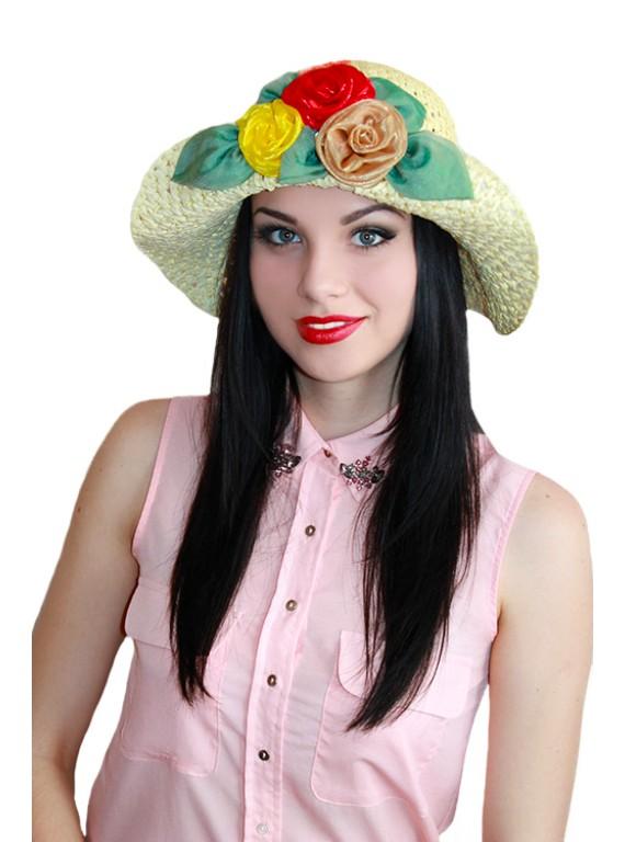 "Шляпа ""Коста-Рика"""
