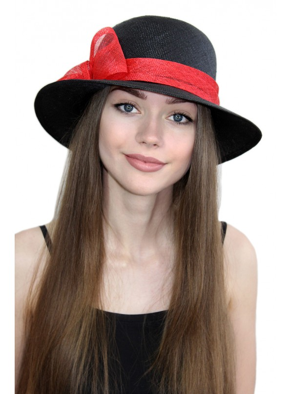 """Шляпа """"Ксавелия"""""""