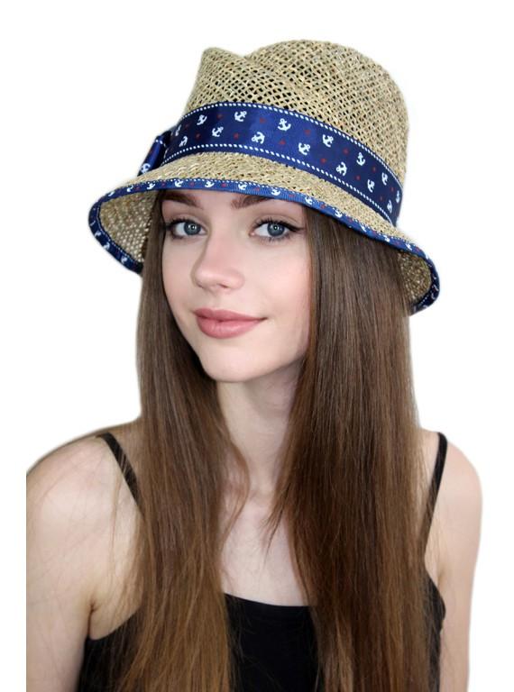 """Шляпа """"Квелла"""""""