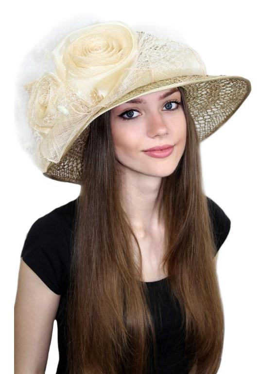 """Шляпа """"Лакелия"""""""