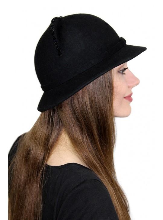 """Шляпка """"Лавелия"""""""