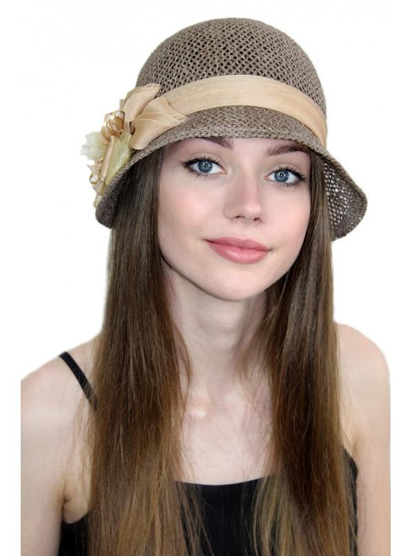 """Шляпка """"Лексия"""""""
