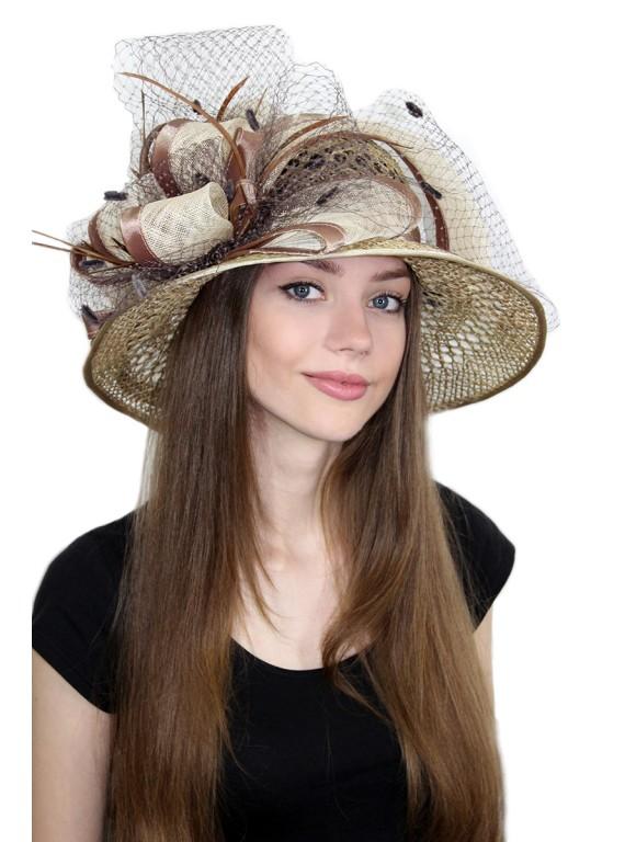 "Шляпа ""Ликерия"""