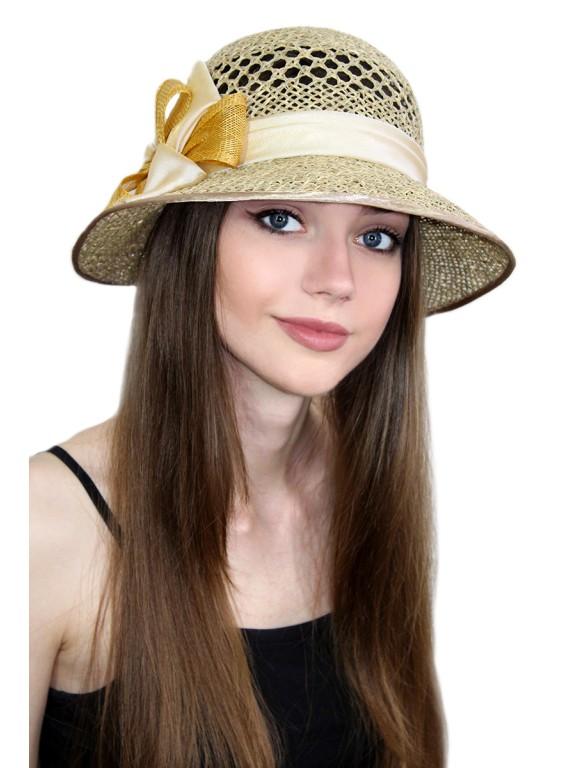 """Шляпа """"Мабела"""""""