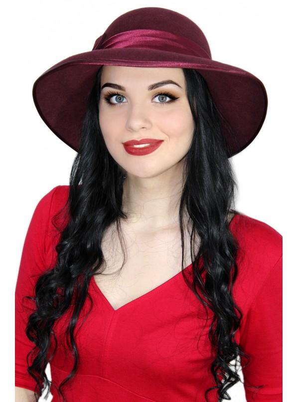 """Шляпа """"Мелиана"""""""