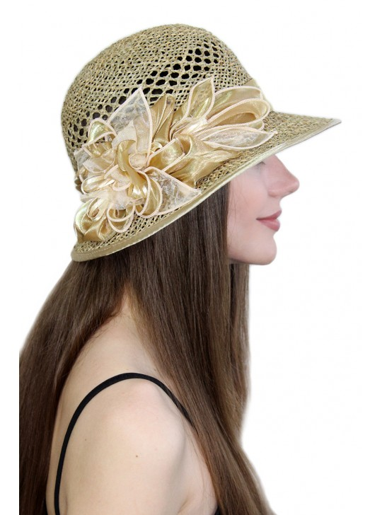 """Шляпа """"Мелибел"""""""