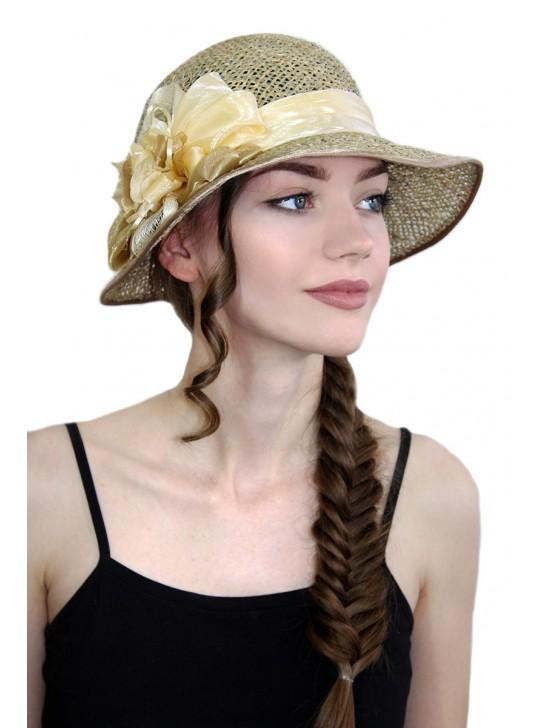 """Шляпа """"Мелика"""""""
