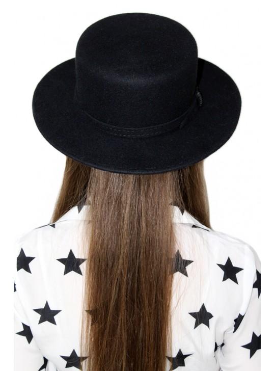 """Шляпа """"Мона"""""""