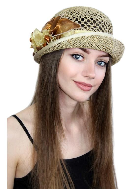 """Шляпка """"Сантала"""""""
