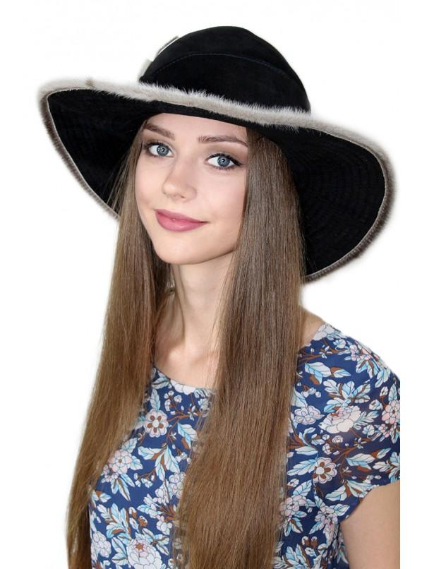 """Шляпа """"Сиала"""""""