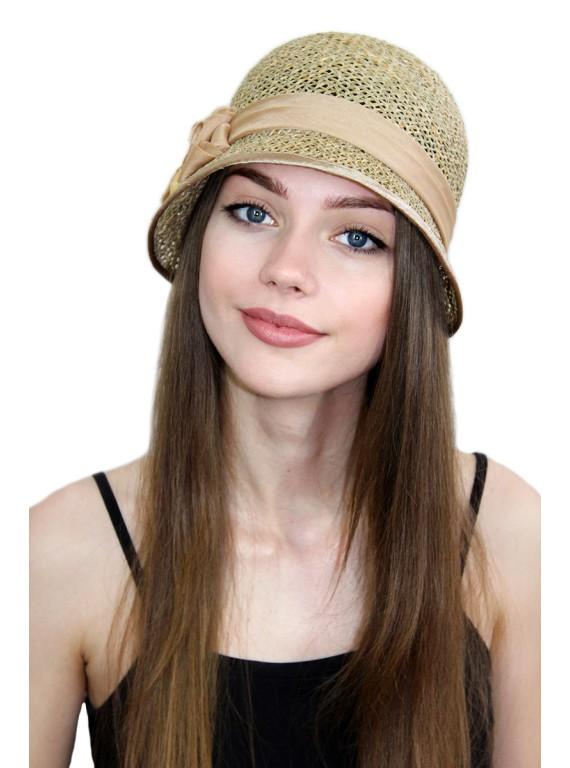 """Шляпка """"Сиена"""""""