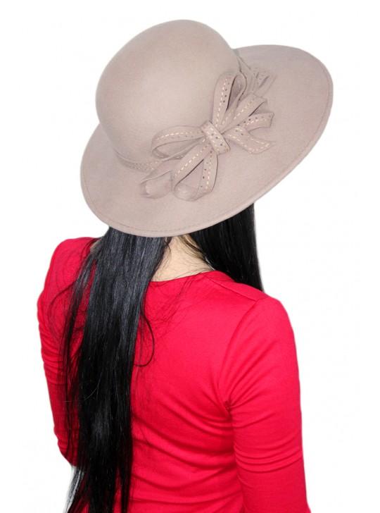 """Шляпа """"Велбика"""""""