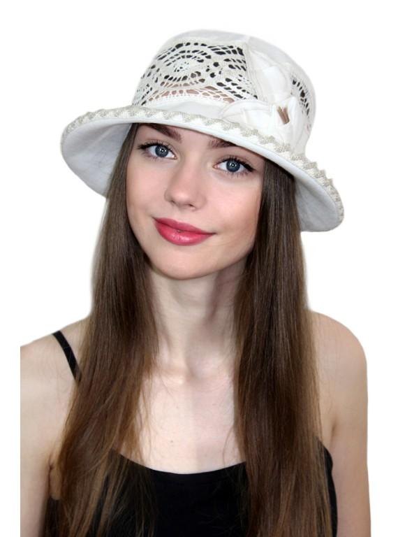 """Шляпка """"Велета"""""""