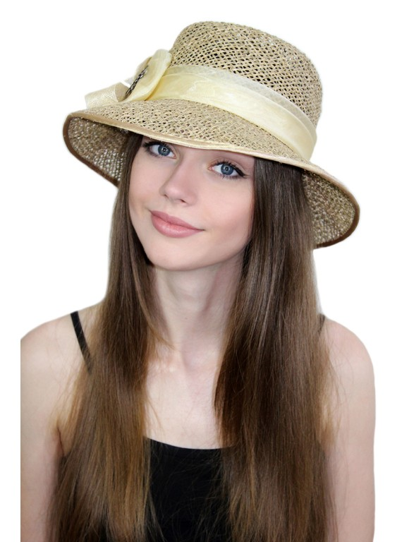 """Шляпа """"Вевея"""""""