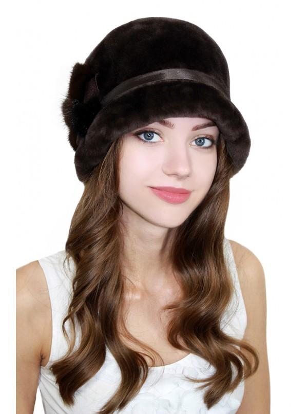 """Шляпка """"Алексина"""""""
