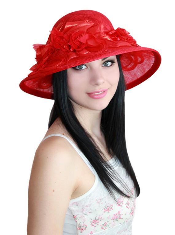 "Шляпа ""Амазонка"""