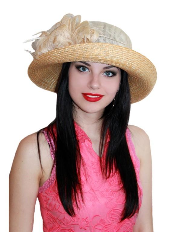 """Шляпа """"Бригантина"""""""