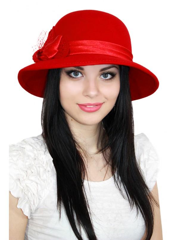 """Шляпа """"Дерил"""""""