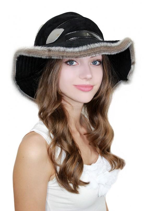 """Шляпа """"Деслина"""""""