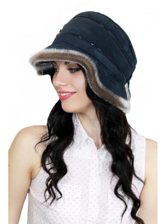 "Шляпа ""Дженис"""