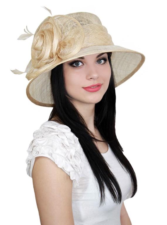 """Шляпа """"Джозефина"""""""