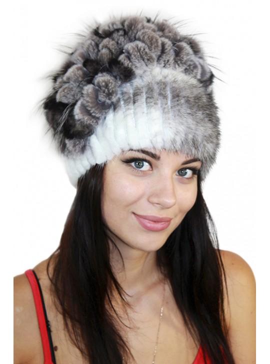 Продажа меховых шапок интернет магазин