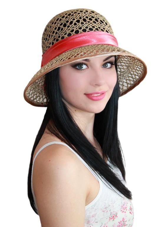 """Шляпа """"Карамелька"""""""