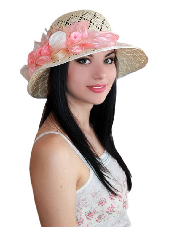 """Шляпа """"Карнавал"""""""