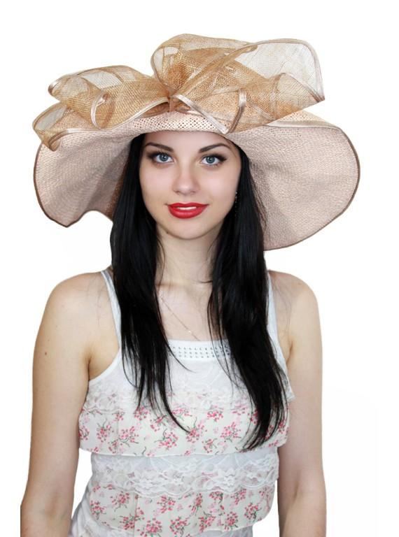 "Шляпа ""Кателина"""