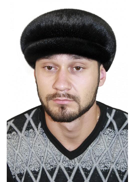 Кепка Норковая