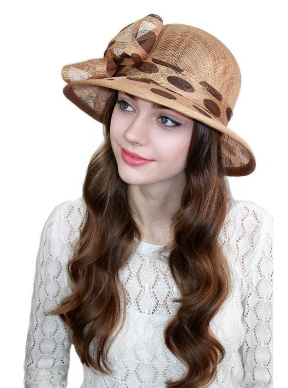"""Шляпа """"Кинси"""""""