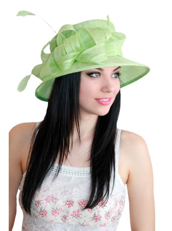 """Шляпа """"Ландыш"""""""