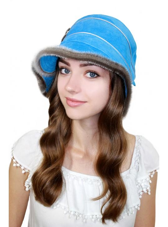 """Шляпа """"Ластена"""""""