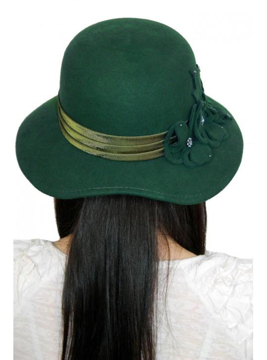 """Шляпа """"Листопад"""""""