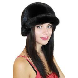 Меховые шапки всегда в моде