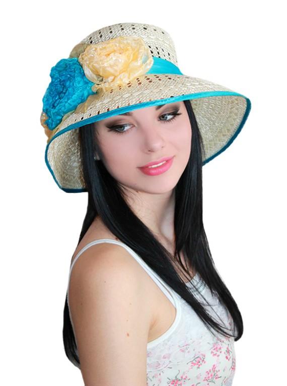 "Шляпа ""Лютик"""