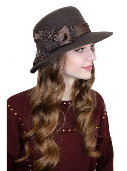 """Шляпа """"Месела"""""""
