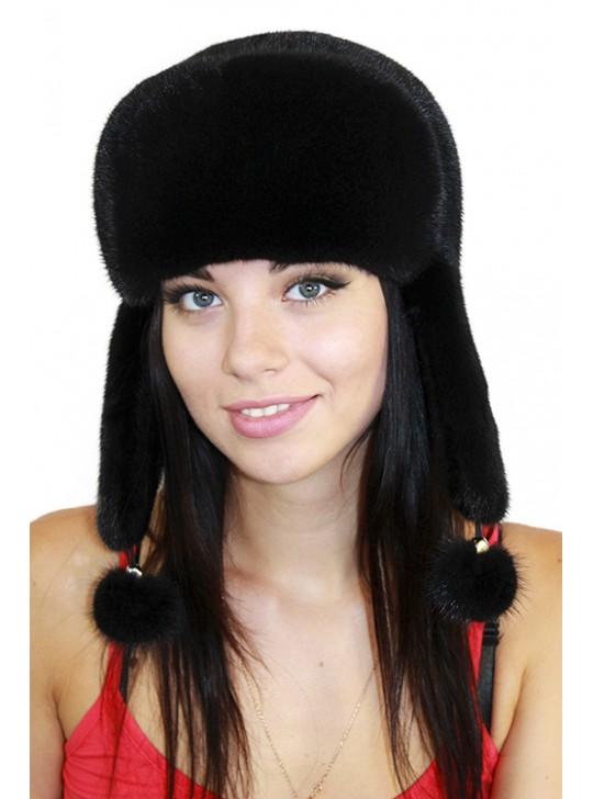 """Зимняя шапка """"Стенли"""""""