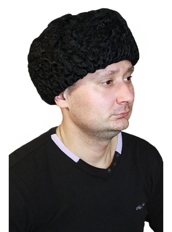 """Шапка-ушанка """"Султан"""""""