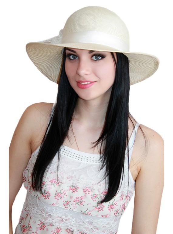 """Шляпа """"Вокруг света"""""""