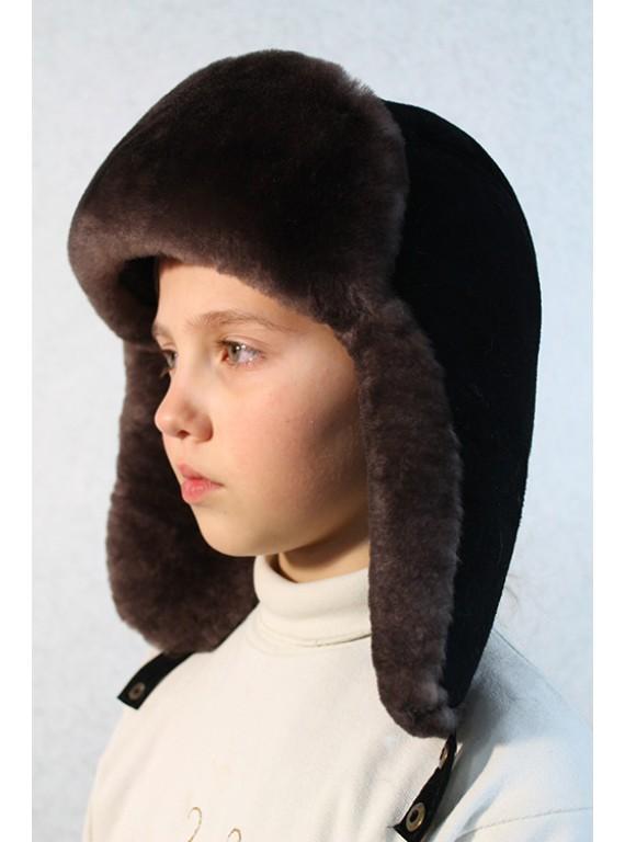 Ушастик Коричневый