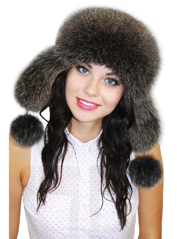 Зимушка Сноутоп Коричневый
