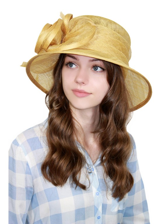 "Шляпа ""Золушка"""